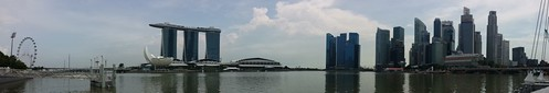 Marina Bay Panoramic