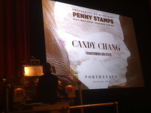 Candy Chang
