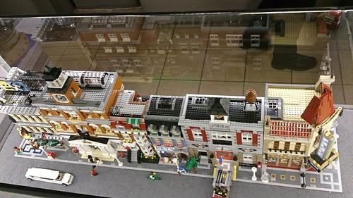 Wroclaw 2014 Wystawa klockow LEGO Klockomania 24-1