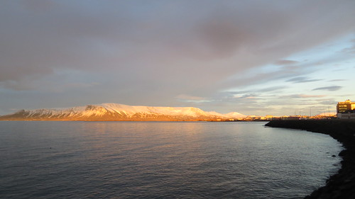 the slightly more  remarkables