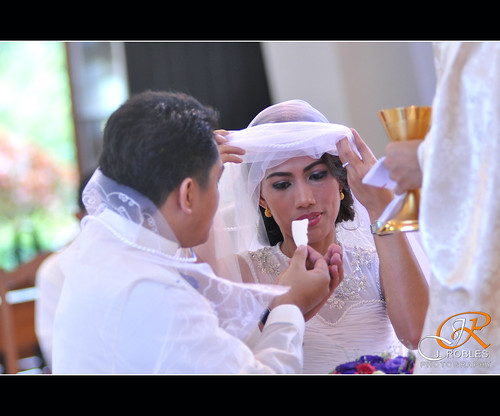 Uy + Carillo Wedding