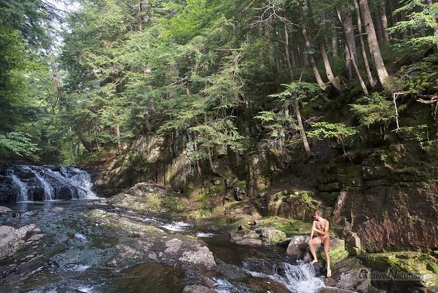 naturist 0001 Adirondack, NY, USA