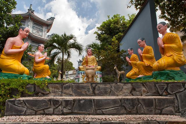 Dong Nai Temple 5