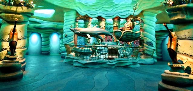 Toky Disney Sea