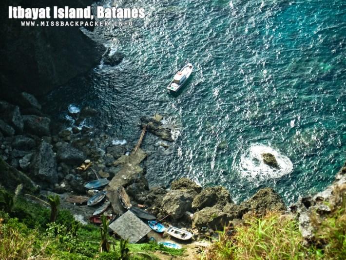Mauyen Port