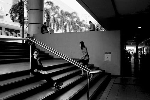 5/Cubao in flux/By Jo A. Santos