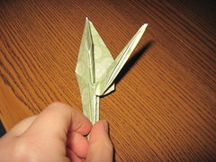 Paper Crane 17