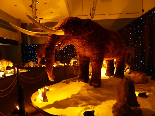 Titans - Ice Age