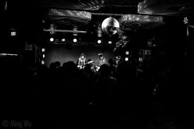 Boyhood @ Ritual Nightclub