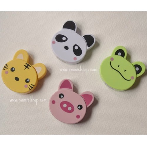Animal tape measure by * Ronmiel *
