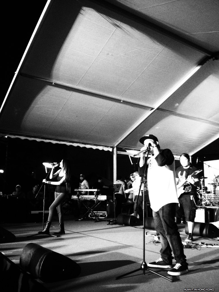 The Philipines music band