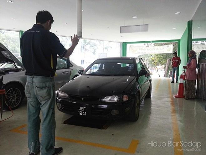 Drive Thru Oil Xpress DTOX