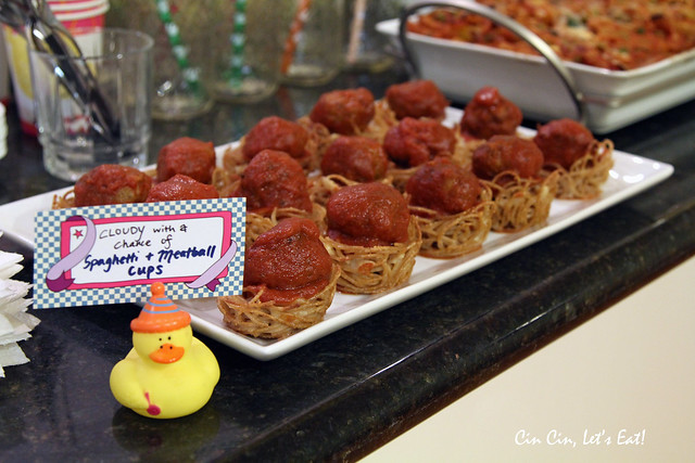spaghetti and meatball cups 4
