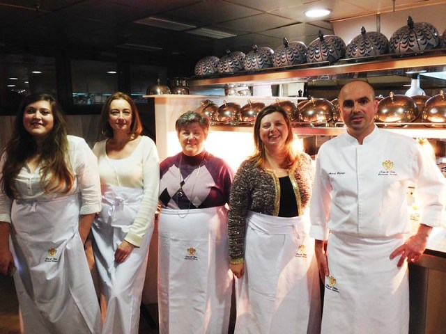Encuentro Ruta del Veleta www.cocinandoentreolivos (18)