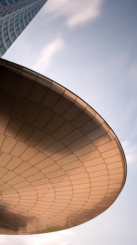 Tour EDF, La Défense, Paris