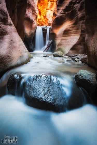 Kanarra Creek Utah