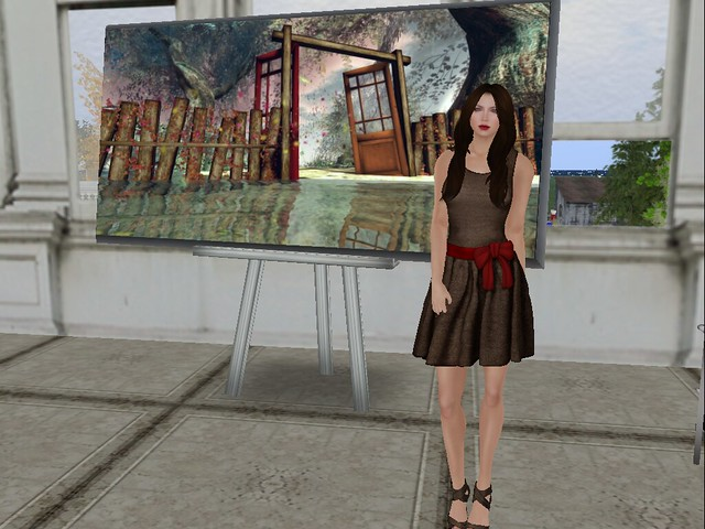 Haven Gallery and Art Garden