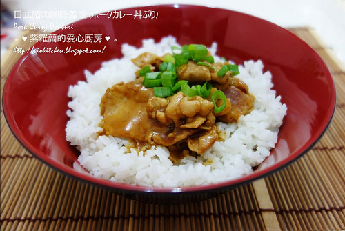 soh ching pork curry don