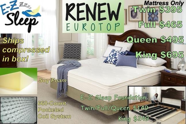 Renew EuroTop