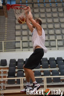 Lechthaler - Aquila Basket