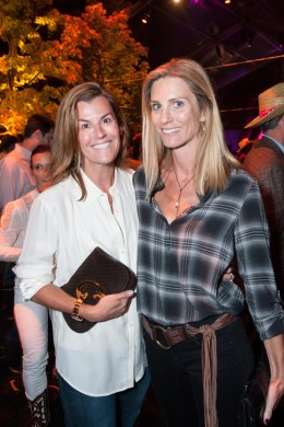 Meredith Levy, Alice Cahan