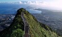 Hawaiis forbidden Stairway to Heaven | Flickr Blog