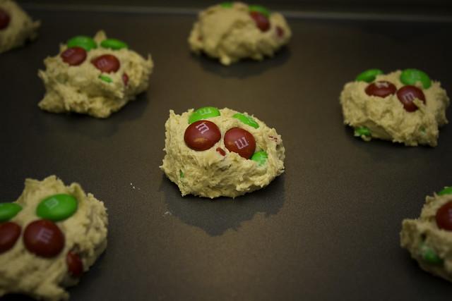 mmm cookie!