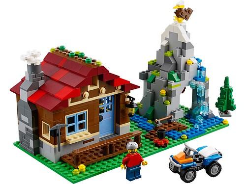 31025 Mountain Hut 2