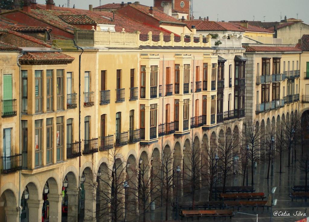Avila - Castilla y León - España (22)