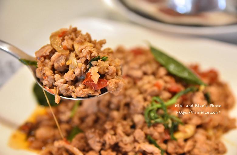 台中泰華泰式料理28