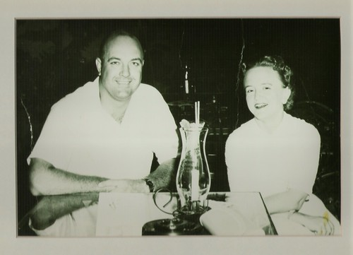 Memaw and Pops in New Orleans