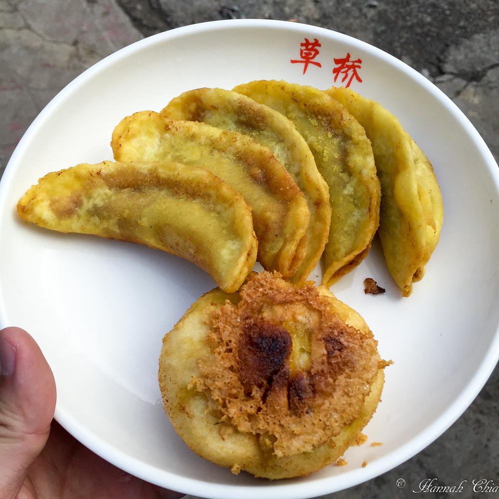 Nanjing Travelogue-11