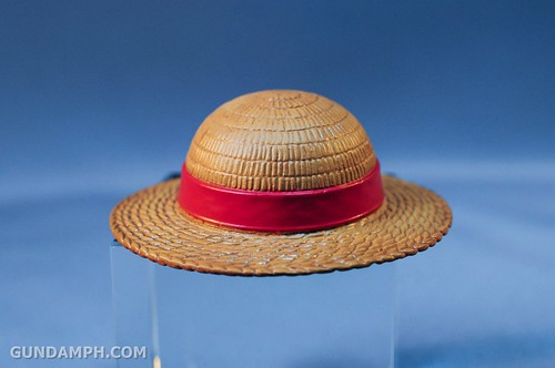 Monkey D. Luffy - P.O.P Sailing Again - Figure Review - Megahouse (16)