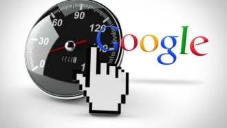 Importance of page speed for SEO
