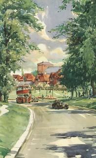 Wythenshawe 1937