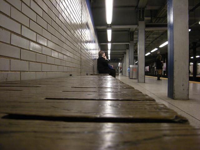 15th Street Station • November 14, 2013