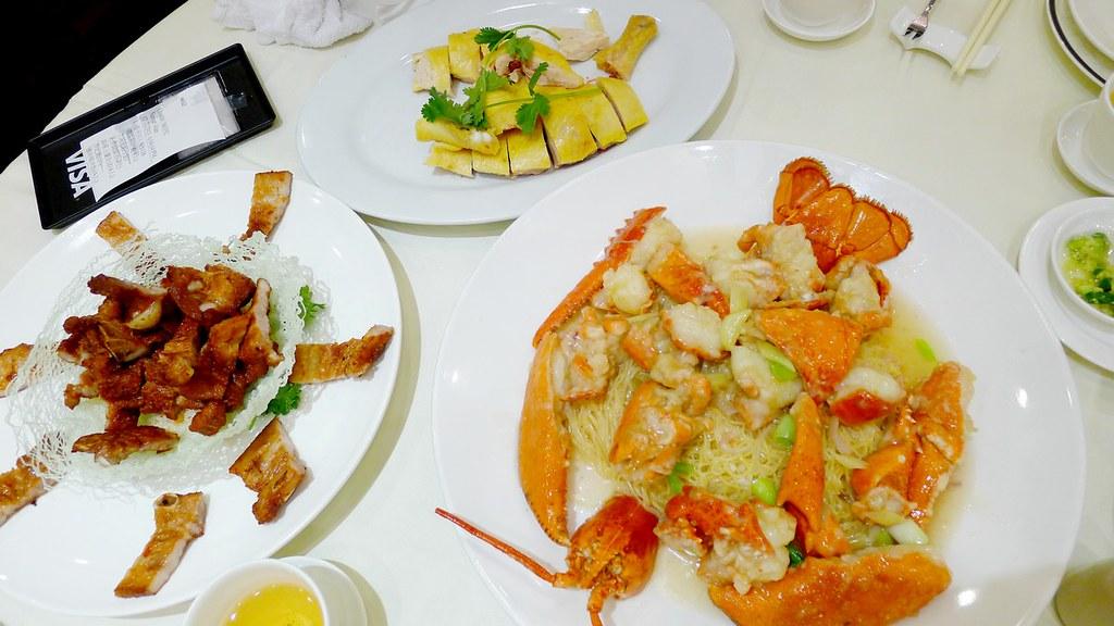 Empire Seafood Restaurant Richmond