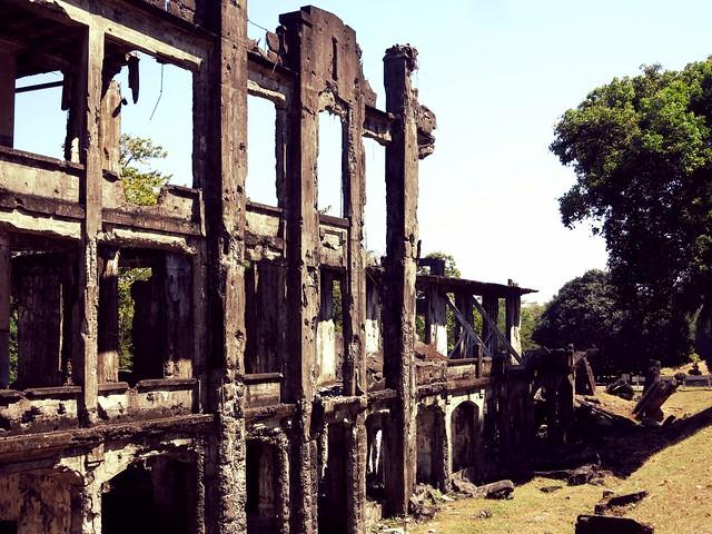 Corregidor January 2014