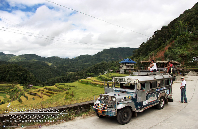Stopover in Sitio Liwang