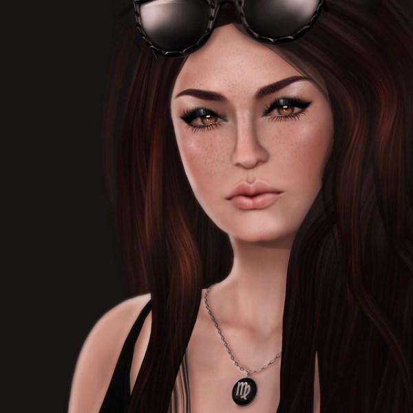 My InWorldz Avatar