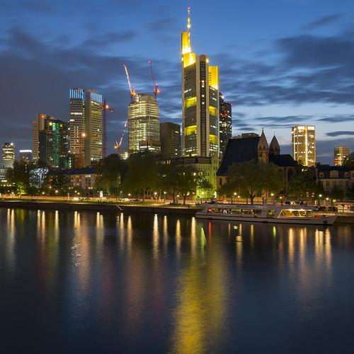 Frankfurt am Main, GER 2013