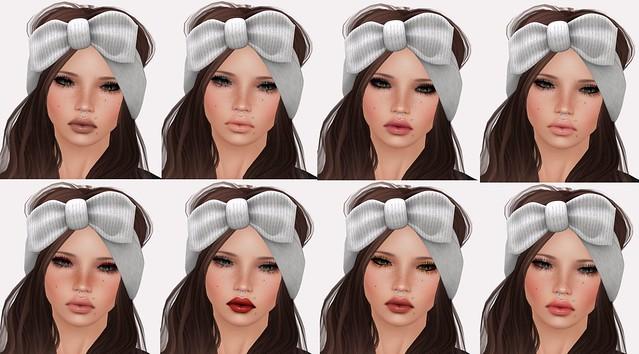 Mokatana Collage
