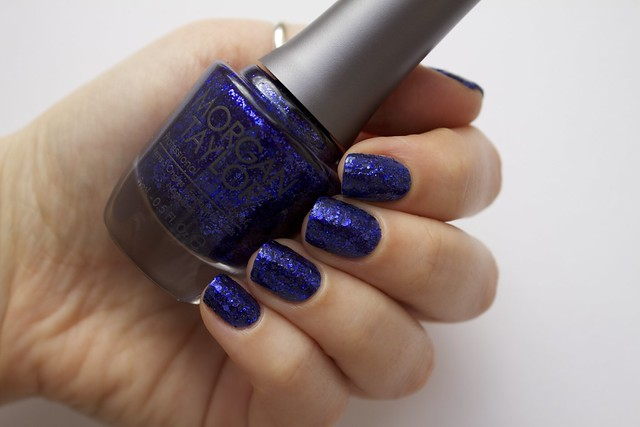 01 Morgan Taylor Regal As A Royal without topcoat
