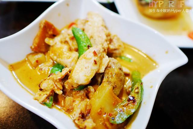 Tai Thai泰式廚坊 (11)