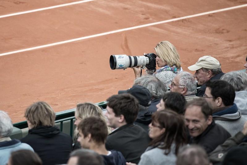 Ravisante photographe