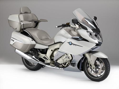 BMW K 1600 GTL Exclusive 2014 06