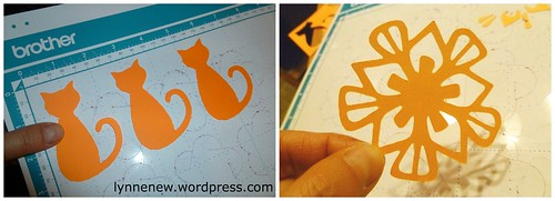PaperCutouts Collage