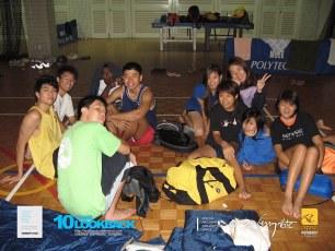 2006-03-20 - NPSU.FOC.0607.Trial.Camp.Day.2 -GLs- Pic 0017