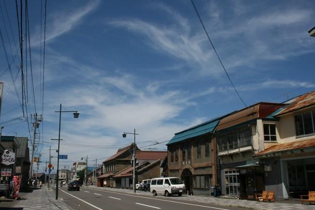 IMG_0200_北海道遺産-増毛町-市街_old-street_hokkaido_japan