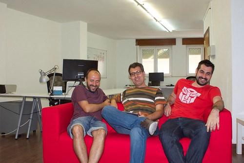 Geekia Team